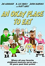 An Okay Place to Eat Poster