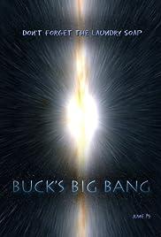 Buck's Big Bang Poster