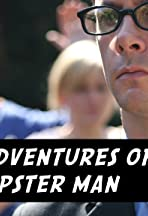 The Adventures of Tipster Man