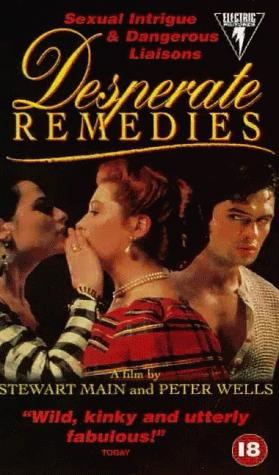 Desperate Remedies (1993)