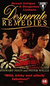 Downloads movie pda Desperate Remedies [WEBRip]