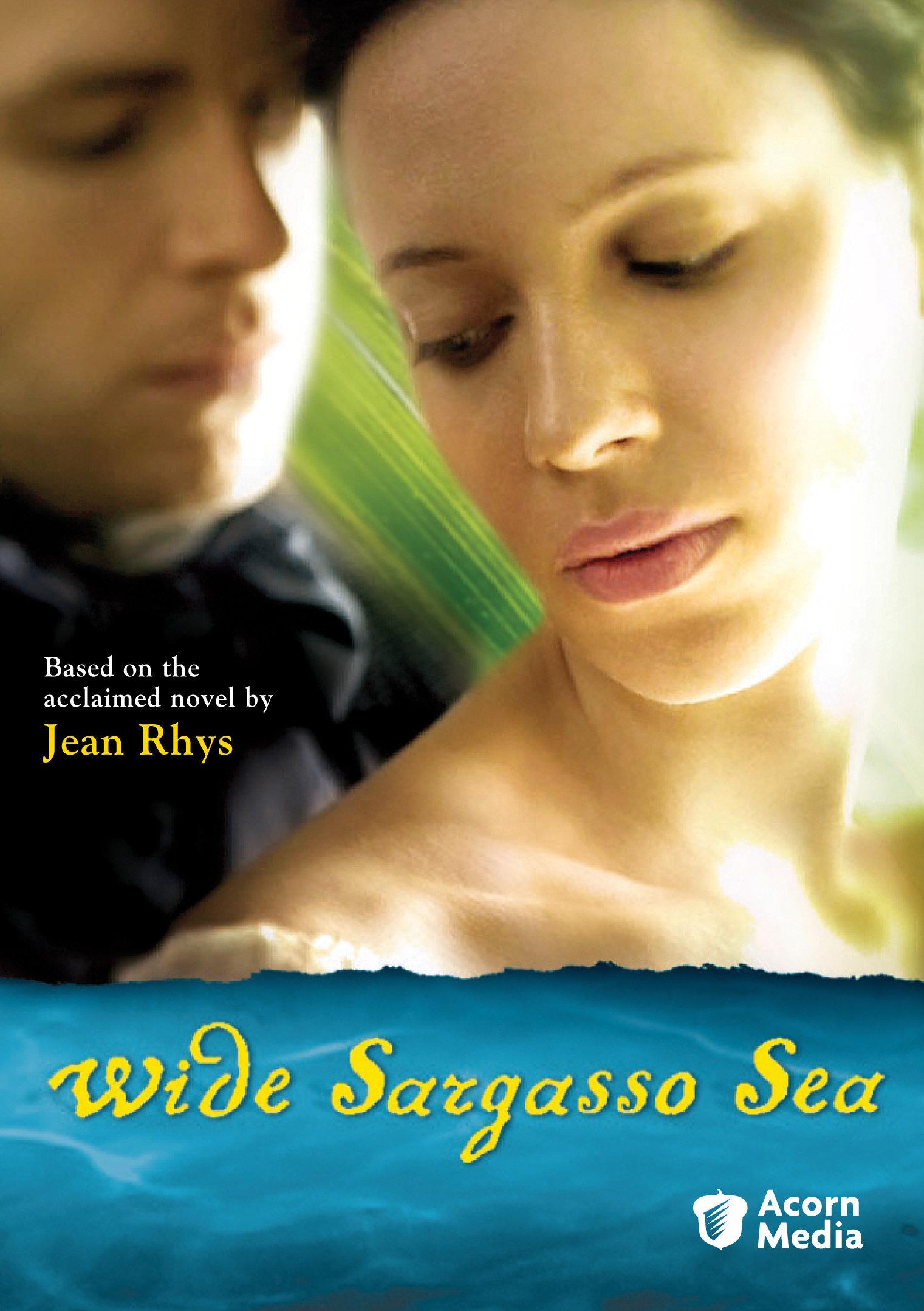 Wild sargasso sea movie sex clip speaking