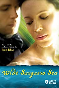 Rebecca Hall and Rafe Spall in Wide Sargasso Sea (2006)