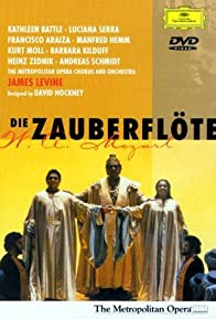 Primary photo for Die Zauberflöte