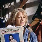 Helen Mirren in Calendar Girls (2003)