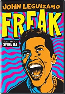 Sites for movie downloads for mobile John Leguizamo: Freak USA [1280x1024]