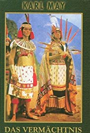 Legacy of the Incas Poster
