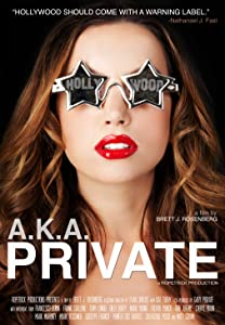 Watch latest english movies AKA Private [hdrip]