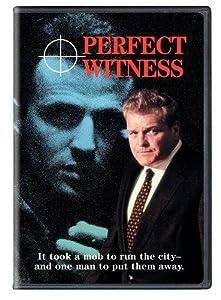 Gode gratis film nettsteder ingen nedlasting Perfect Witness USA by Robert Mandel  [avi] [flv] [WEB-DL]
