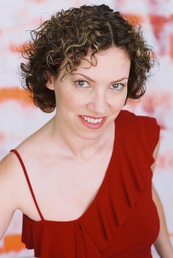 Elizabeth Rowin