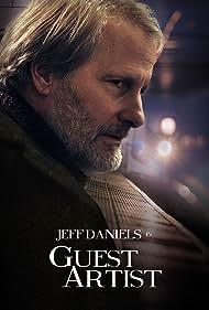 Jeff Daniels in Guest Artist (2019)