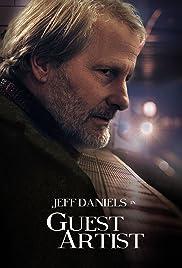 Guest Artist (2020) filme kostenlos