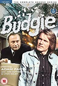 Budgie (1971) Poster - TV Show Forum, Cast, Reviews