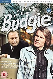 Budgie Poster - TV Show Forum, Cast, Reviews
