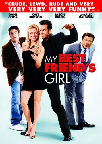 Alec Baldwin, Jason Biggs, Kate Hudson, and Dane Cook in My Best Friend's Girl (2008)