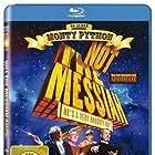 Not the Messiah: He's a Very Naughty Boy (2010)