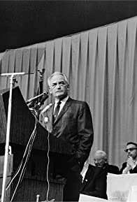Primary photo for Barry Goldwater
