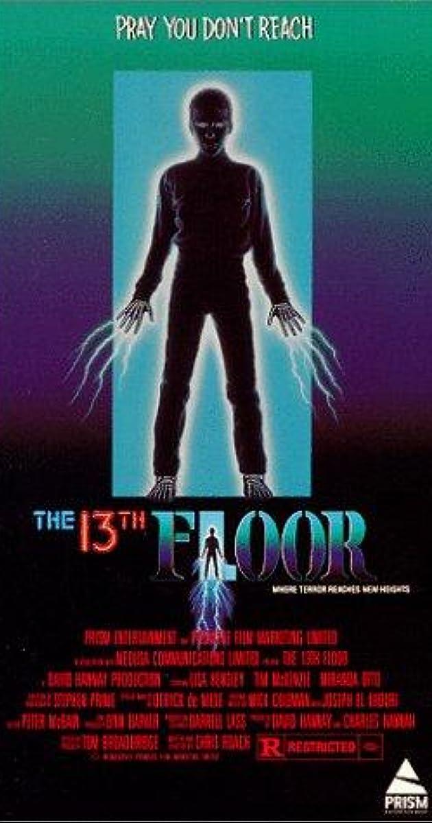The 13th Floor 1988 Imdb