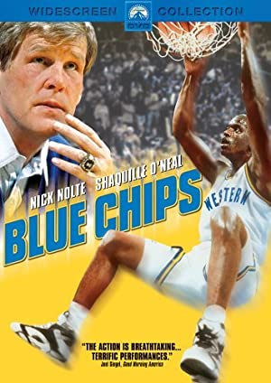 Where to stream Blue Chips