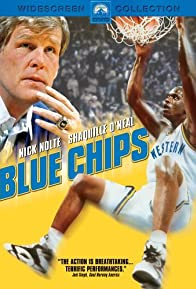Primary photo for Blue Chips