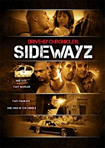 3d movie trailers download Drive-By Chronicles: Sidewayz [BDRip]