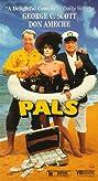 Pals (1987) Poster