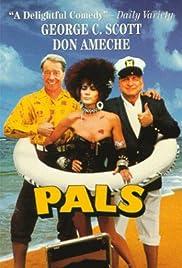 Pals Poster