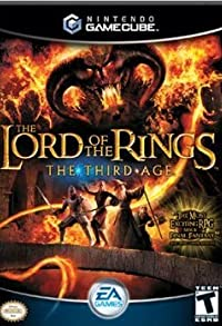 Primary photo for The Lord of the Rings: The Third Age