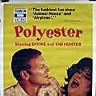 Divine and Tab Hunter in Polyester (1981)