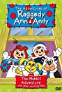 The Adventures of Raggedy Ann & Andy (1988) Poster