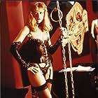 Barbara Crampton in From Beyond (1986)