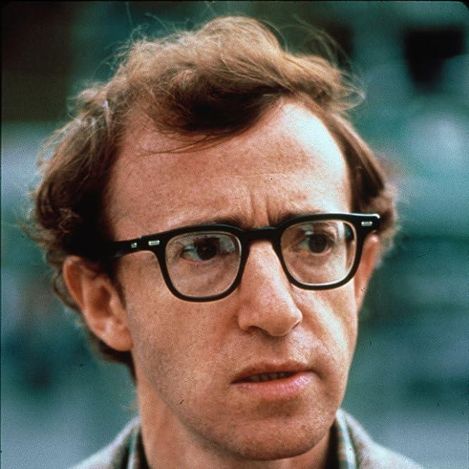 Woody Allen in Annie Hall (1977)