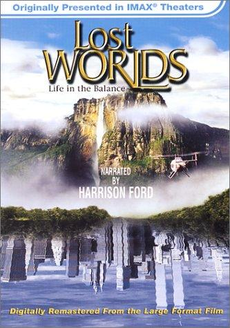 IMAX - Lost Worlds: Life in the Balance (2001) 1080p Blu-ray AVC DD 5.1