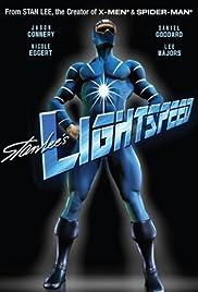 Lightspeed Poster