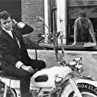 Ray Brooks and Michael Crawford in The Knack ...and How to Get It (1965)
