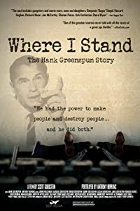 Movies 4 free 2 watch Where I Stand: The Hank Greenspun Story USA [h.264]