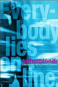 utorrent ilmaiseksi ladata koko elokuvia Talhotblond - Eine Tragödie im Internet USA [1920x1280] [Mpeg] [1920x1080], Rex Beaber