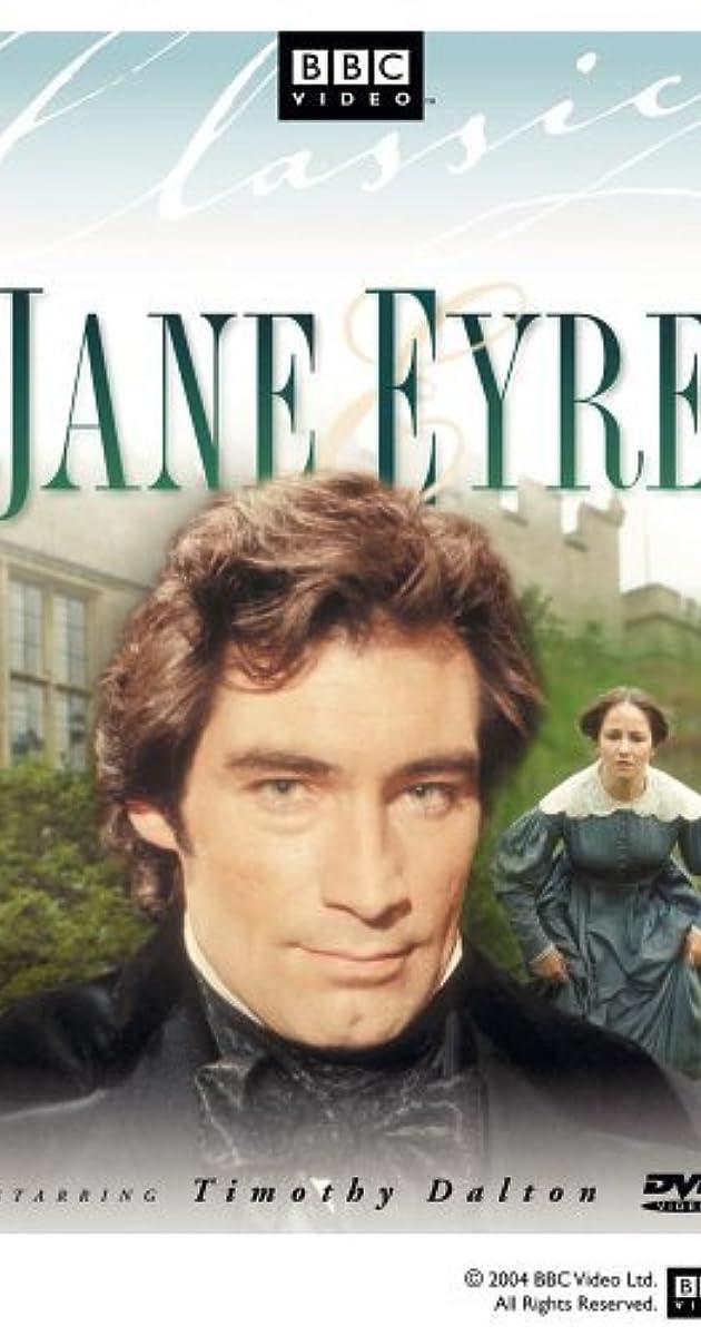 servant in jane eyre