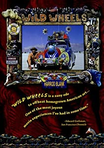 Single movie links download Wild Wheels by [2K]