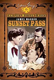 Sunset Pass Poster
