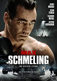 Max Schmeling (2010)