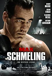 Max Schmeling (2010) Poster - Movie Forum, Cast, Reviews