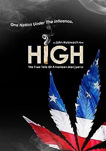 Watch free adult online movies High: The True Tale of American Marijuana [Avi]