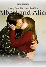 Albert and Alice Poster
