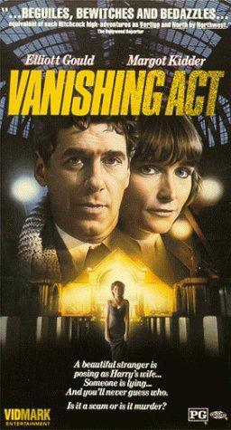 Vanishing act movie