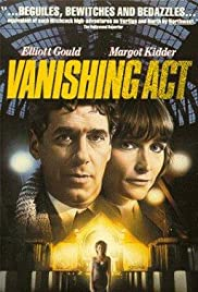 Vanishing Act (TV Movie 1986) - IMDb