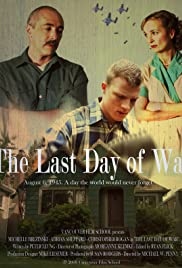 The Last Day of War Poster