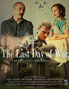 Torrent downloads movie The Last Day of War [480x360]