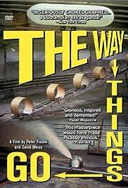 Der Lauf der Dinge(1987) Poster - Movie Forum, Cast, Reviews