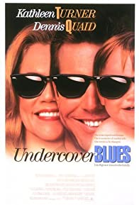 Primary photo for Undercover Blues